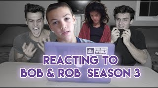 Baixar Watching Our First Ever Videos (Bob and Rob Season 3)