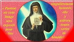 'Le Cœur de Jésus m'a appris' (cantique de Ste Marguerite-Marie, en bis)