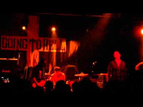 Adelitas Way - Stuck (Live) - 11/4/14  [HD]