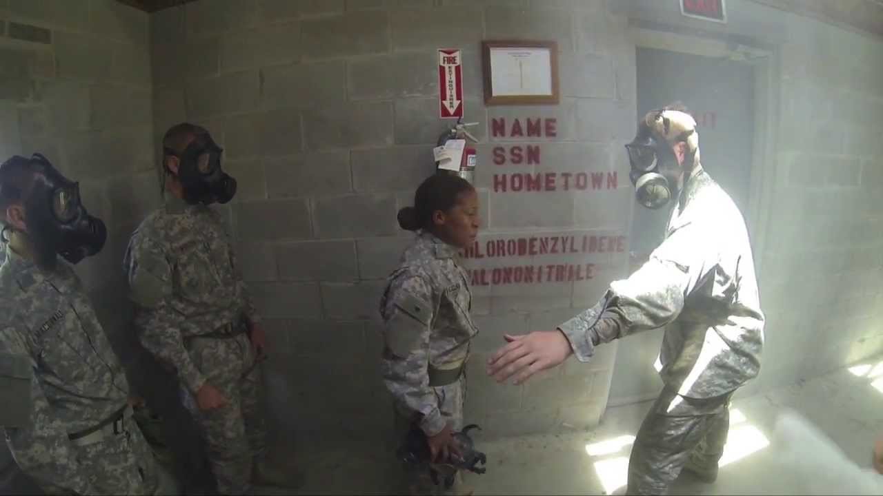Boot camp training and humiliation - 3 9