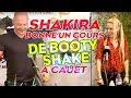 Shakira Donne Un Cours De Booty Shake A Cauet video