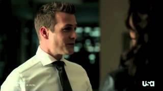 Suits Season 3 Promo