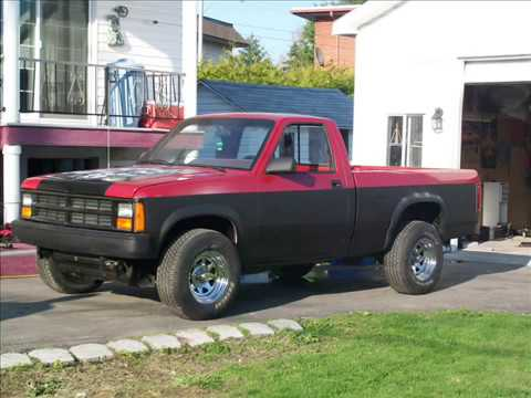 Hqdefault on 89 Dodge Dakota