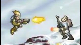 First Play Commando Steel Disaster 29/06/2018