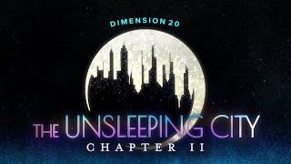 Dimension 20 New Season Reveal Trailer