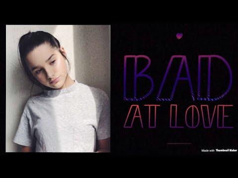Bad at Love •EPISODE 2•