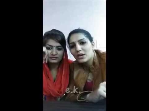 सपना और मोनिका चौधरी  की सेक्सी विडियो हुई नेट पर वायरल thumbnail