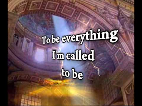 Sanctus Real   Lead Me Worship Video With Lyrics