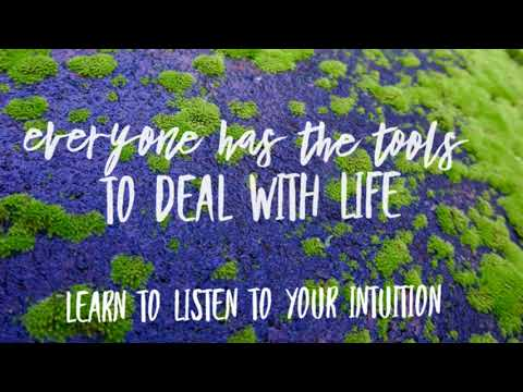 Short Talk. Practice to Learn Techniques and Listen to your Intuition.