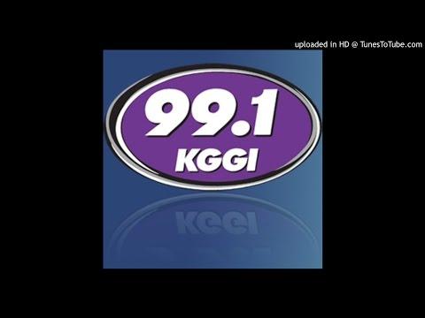 991 KGGI RiversideSan Bernardino, CA  July 1994 aircheck