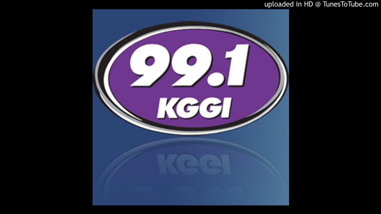 991 KGGI Riverside San Bernardino CA