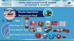VECTOR PESTS CONTROL & DISEASE PREVENTION - OFFSHORE MARINE