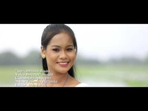 Tumi Jodi Parona 2018 New Assamese Video Deep Dehing