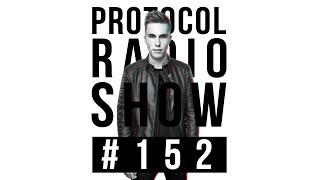Nicky Romero - Protocol Radio 152 - 11.07.15