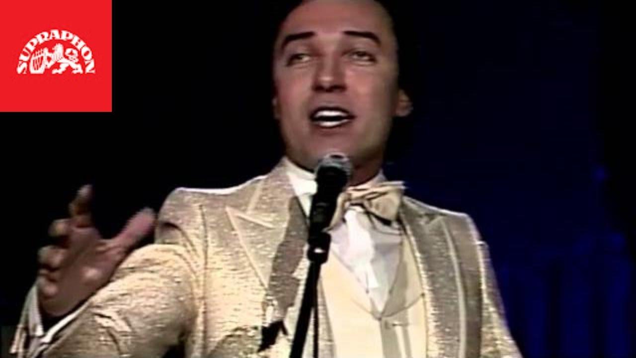 Karel Gott - Bílá (Oficiální video)