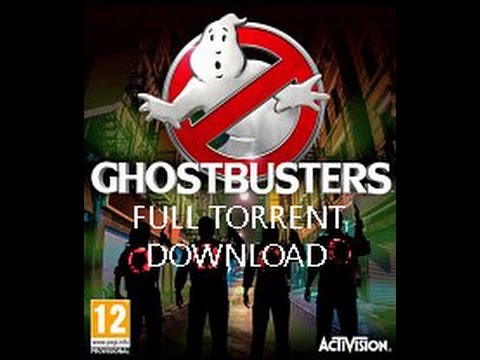 ghostbusters game torrent