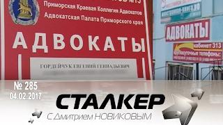 видео адвокаты Владивосток