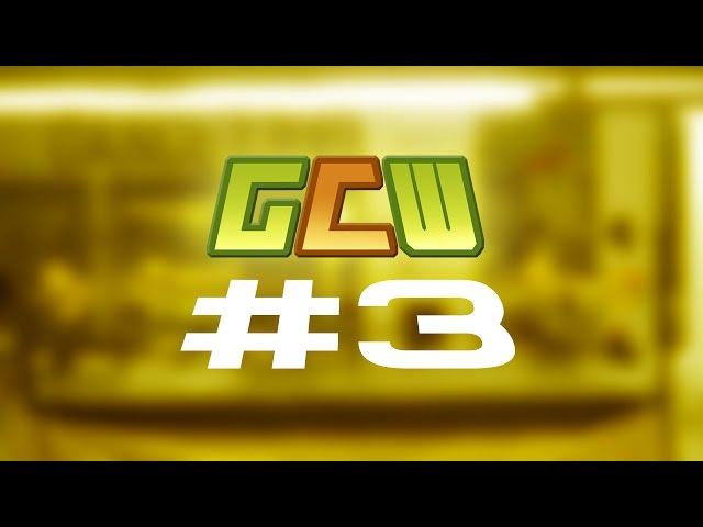 GCW Show #3