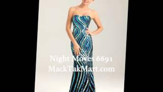 MackTakMart.com | Night Moves 6691 Prom