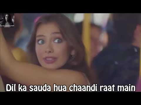 Dil Ka Sauda Hua Remix - Nusrat Fateh Ali Khan WhatsApp Status Love Song 2018