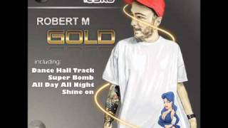 Robert M & Barillo - Latino (Radio Edit)