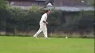 Village Cricket at Cudham
