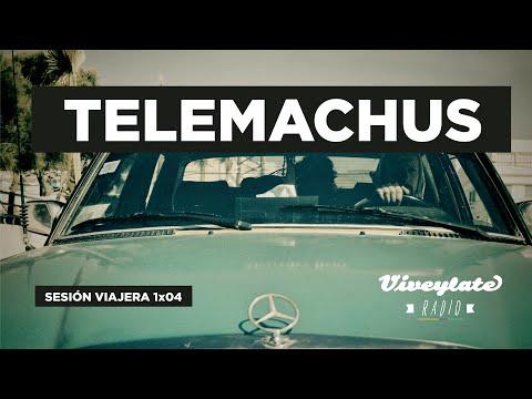 Telemachus - Dj Set · Viveylate Radio 1x04