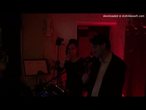 Itali. Deuts. Band Graziano und Ursula