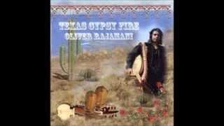 Oliver Rajamani Texas Gypsy Fire