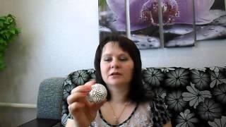 Фаберлик# Акупунктурный массажный коврик и Магнитные шарики Су-джок.# Отзыв