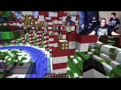 PowerMovesOnly Livestream! PoshLifeClothing com W  Mitch, Ryan, and Jerome! part 3