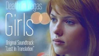 Death In Vegas - Girls