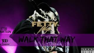Fetty Wap - Walk That Way (NEW KING ZOO SNIPPET)