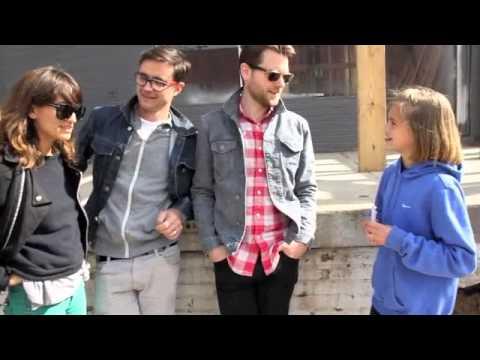 Kids Interview Bands - Dragonette mp3