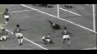 Pelé Compilation - Best Football Player
