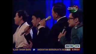 5Romeo - Sebatas Mimpi (feat. Hedi Yunus)