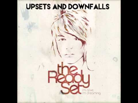 The Ready Set - I'm Alive, I'm Dreaming [Deluxe Edition + Bo