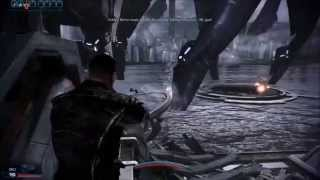 Mass Effect 3 On EVGA Geforce GTX 560 Ti 1GB GDDR5 (Ultra Setting) 1080p