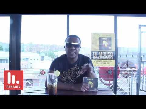 DJ Mbuso Talks Phezulu Selections 4