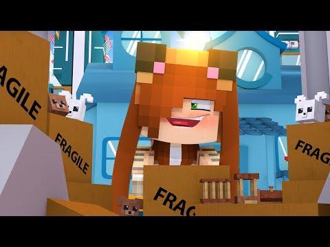 Minecraft Daycare - TINA'S LAST DAY!? (Minecraft Roleplay)