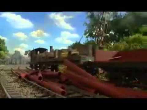 Percy 39 S Big Mistake Youtube