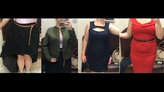 Inside the Dressing Room: Torrid (Plus Size) Thumbnail