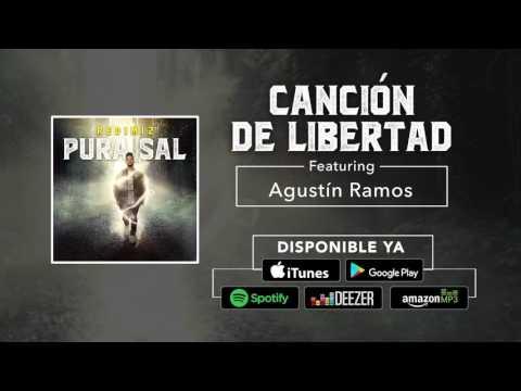 Redimi2 - Canción de Libertad (Audio) ft. Agustín Ramos