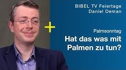 Palmsonntag | Feiertage erklärt | Bibel TV