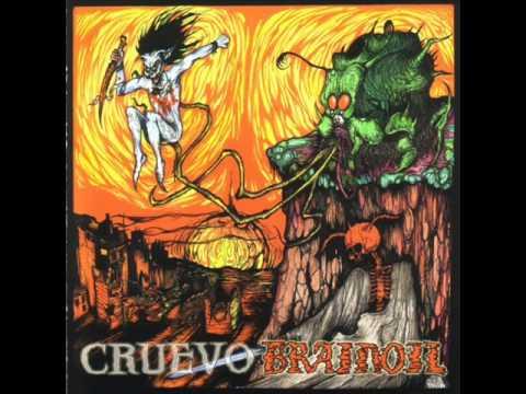 Cruevo - Razor Blades