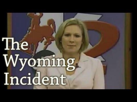 """The Wyoming Incident"" Creepypasta"