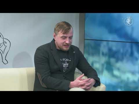 Телеканал Новий Чернігів: ВеЧер 21.01.20 День Соборності України | ВеЧірній Чернігів