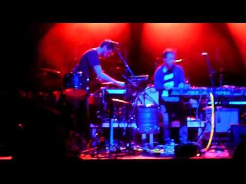 Pick A Piper - Nikko (live @ Vooruit Ghent 16-2-2017)