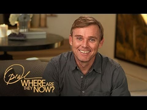 Ricky Schroder on His Teen Heartthrob Status  Where Are They Now  Oprah Winfrey Network