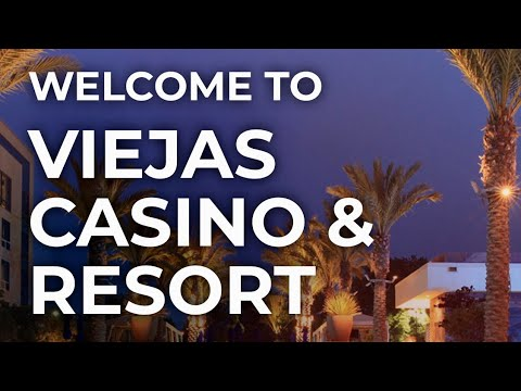 The Road To Viejas Casino